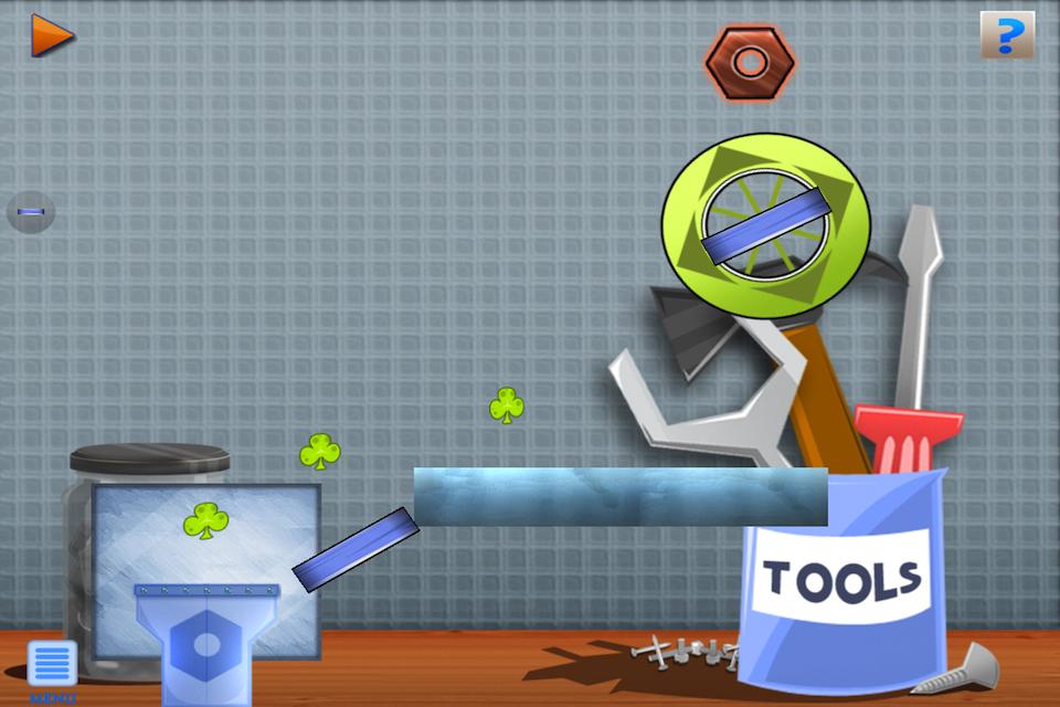 Screenshot iTools Playground
