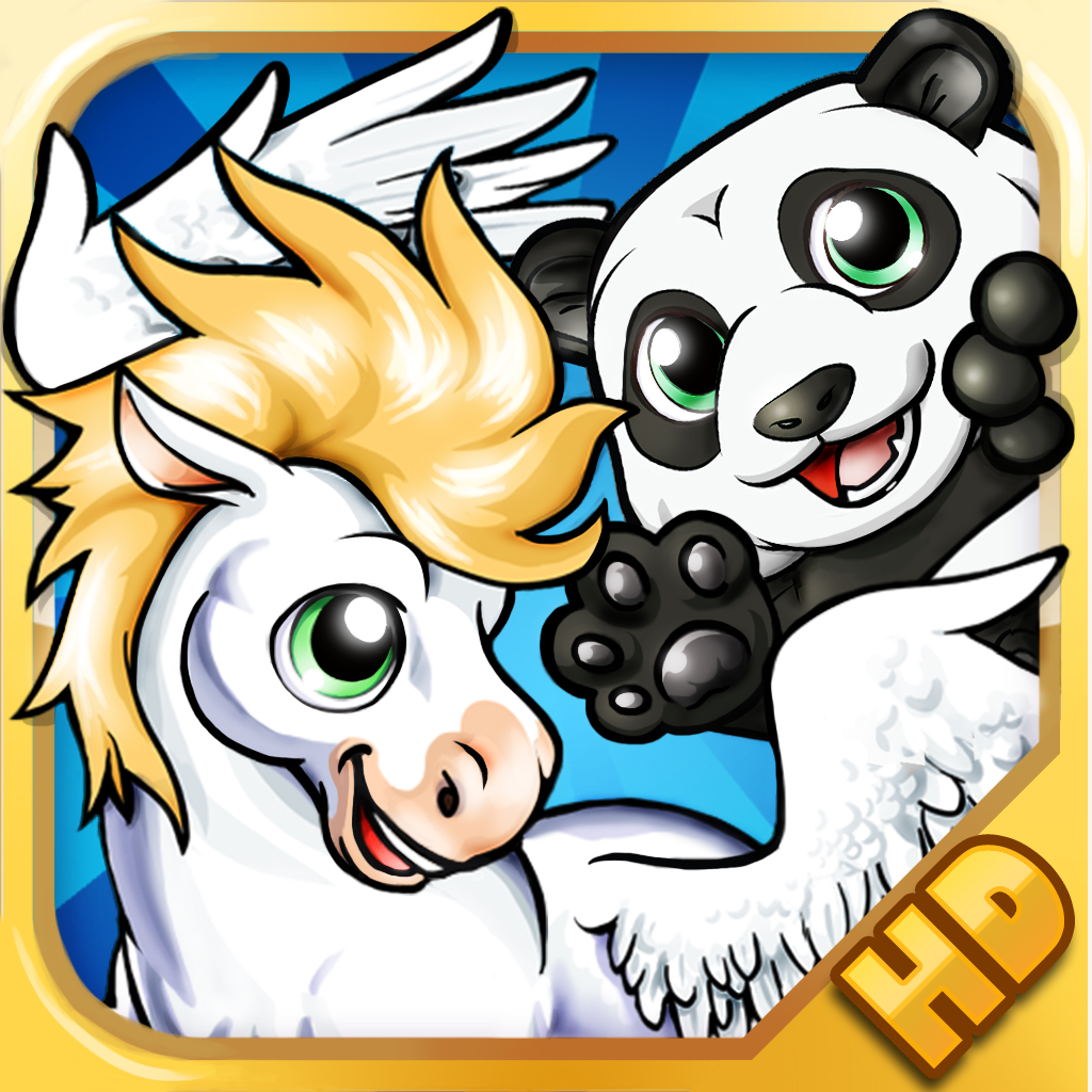 Zooniverse™ HD by Chillingo Ltd icon