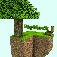 SkyBlock- Sky Hunting Mini Survival Game in 3D Blocks
