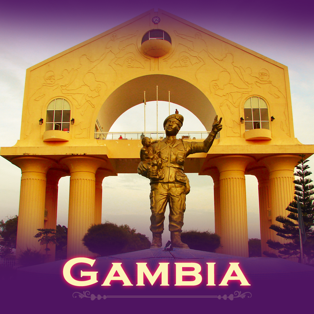 Gambia Tourism Guide
