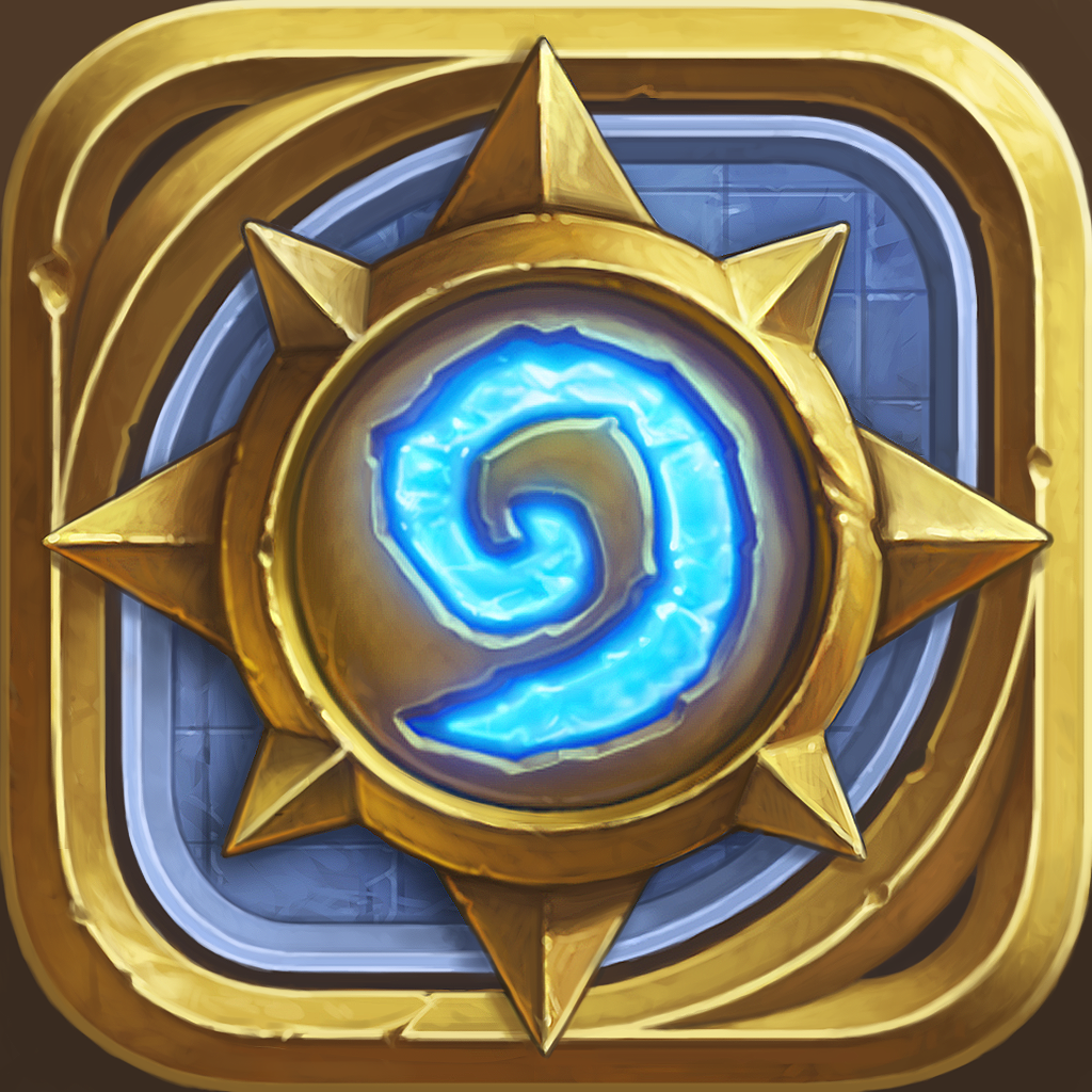iPad: »Hearthstone: Heroes of Warcraft«